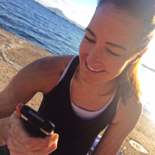 Dani King Guest Post: Garmin is a cycling essential