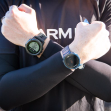 Garmin Guest Post - Marathon Training 2016