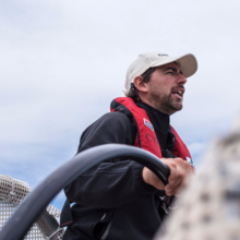 Clipper Race - Ashley Skett Guest Post